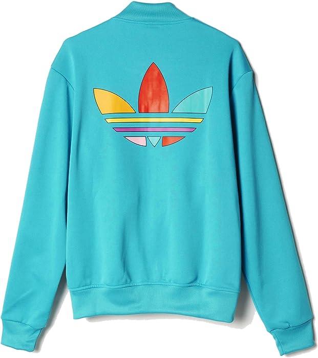: adidas Originals x Pharrell Williams Supercolor