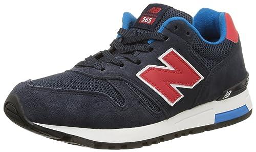 New Balance Nbml565Snr para Hombre