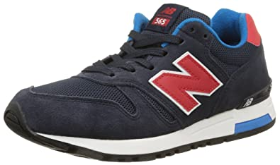new balance ml565 homme