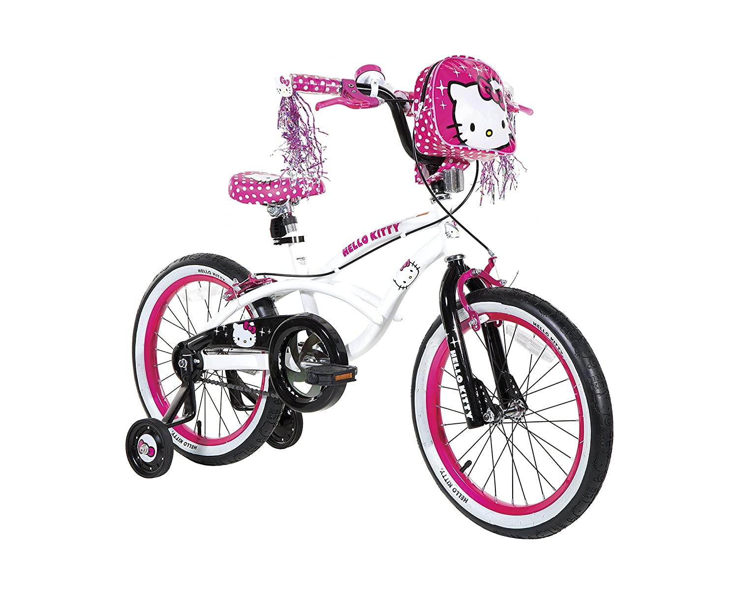 Bikes for 5 to 8 Year Olds