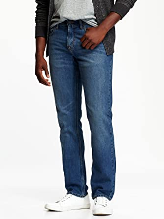Do old navy jeans run small