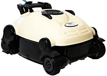 NC22 by Robotic Pool Cleaner Cobalt