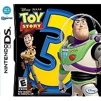 Jogo Nintendo DS Toy Story 3: The Video Game - Disney