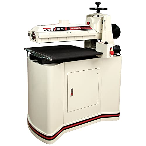 JET 22-44ODS Drum Sander With Oscillating Function