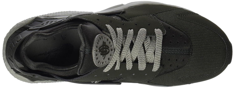 0f6e14d09d5a0 ... NIKE Mens Air Huarache Running Shoes (9) B078RS21N7 Road Road Road  Running 0a69e8