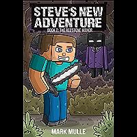 Steve's New Adventure Book 2: The Redstone Manor (Changing Horizon)