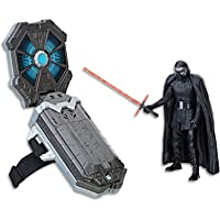 "STAR WARS - Force Link Starter Set inc 3.75"" Kylo Ren - The Last Jedi - Kids Dress Up Toys - Ages 4+"