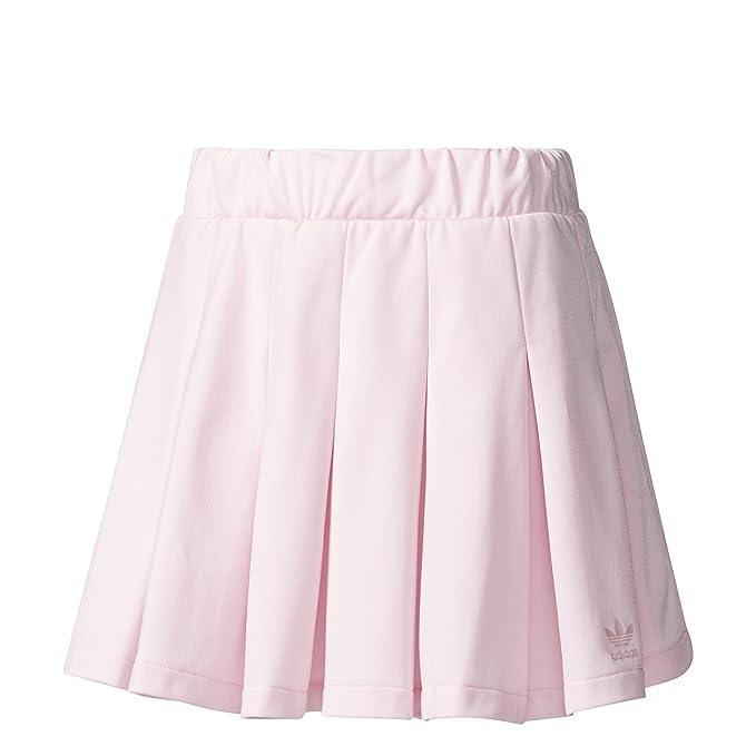 adidas Br9442 Falda de Tenis, Mujer: Amazon.es: Ropa y accesorios