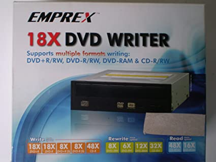 EMPREX DVD-ROM DRIVERS FOR PC