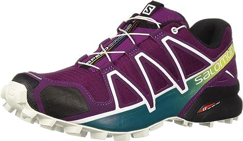 chaussure salomon homme speedcross 4 mujer