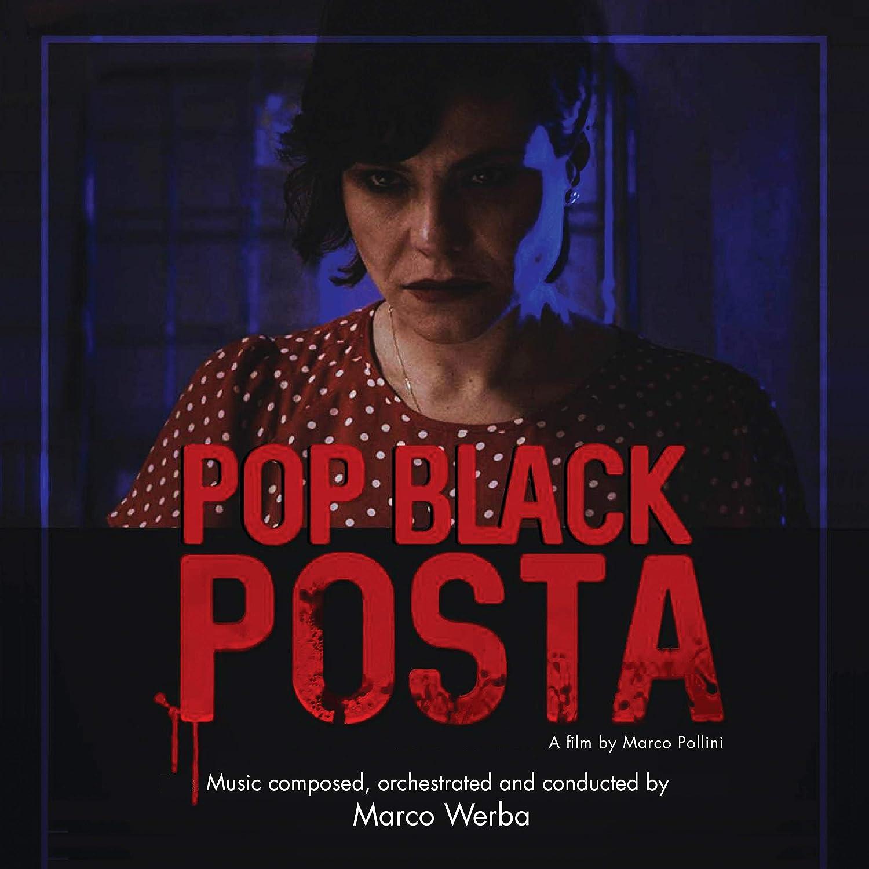 Pop Black Posta : Marco Werba: Amazon.es: Música