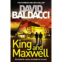 King and Maxwell (English Edition)