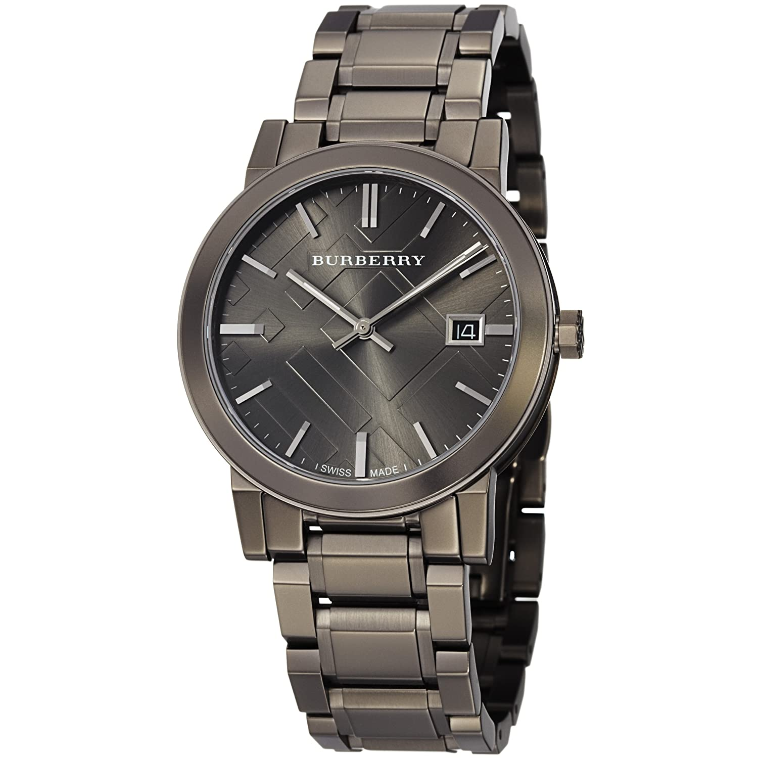 Burberry watch mens sale for Burberry watches