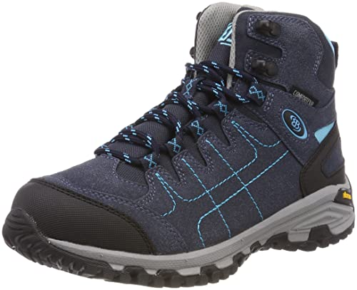 Bruetting Mount Shasta High, Scarpe da Arrampicata Alta Unisex – Adulto