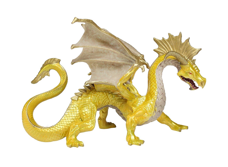 Safari Ltd Golden Dragon