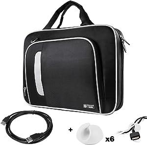 Laptop Combo Bundle for Acer Chromebook, 13.3 inch, Asus ZenBook 13 14, VivoBook