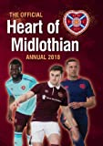 The Official Heart of Midlothian Annual 2018