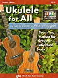 KG1S - Ukulele for All - Student Edition