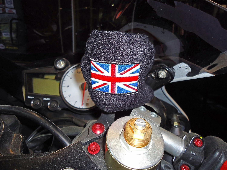 Exclusivo Manguito Triumph Depósito Aceite Líquido Frenos ...