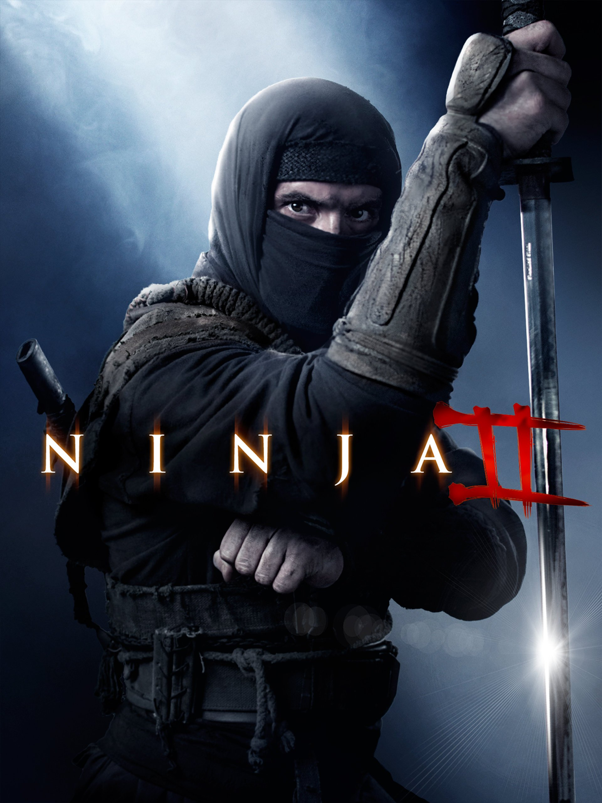 Watch Ninja 2 Shadow Of A Tear | Prime Video