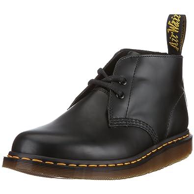 Dr. Martens Men's Sussex Dark Brown Boot 7 M UK  Baskets pour femme - noir - noir rtUgL8
