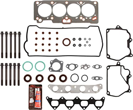 Evergreen FSHB2015 Full Gasket Set Head Bolt