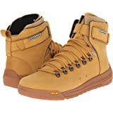 Creative Recreation Baretto Men's Leather Sneaker Boot