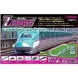 Zゲージ Zショーティー E5系 はやぶさ スターターセット SG001-1 鉄道模型 入門セット