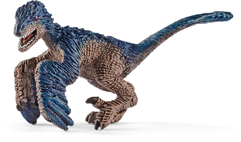Schleich 14597 - Utahraptor, Mini Figur