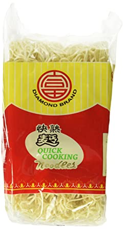 Diamond Quick Cooking Nudeln Ohne Ei 5er Pack 5 X 500 G Packung