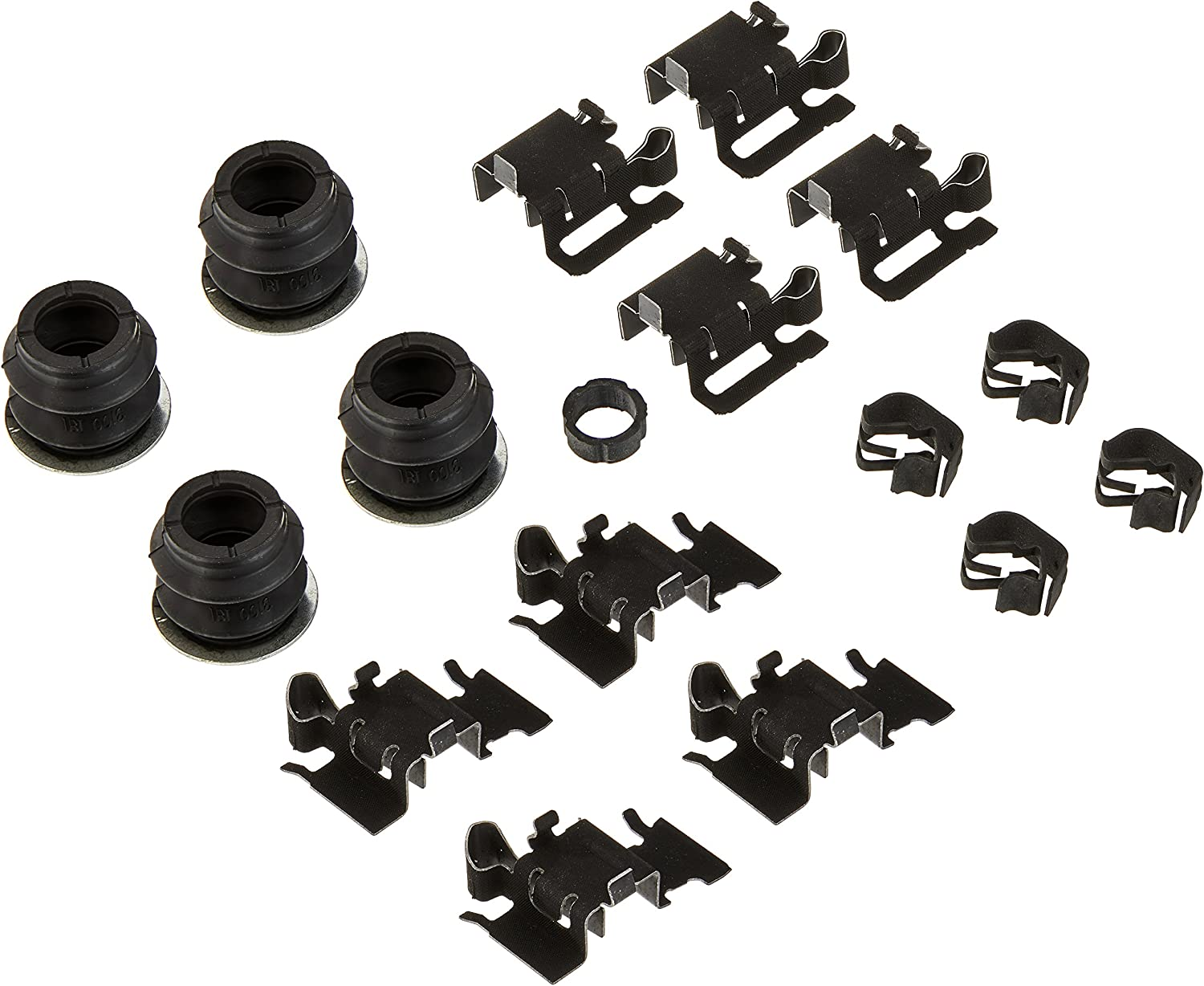 ACDelco 18K995 Professional Rear Parking Brake Hardware Kit