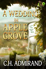 A Wedding in Apple Grove (Sweet Small Town USA Book 1) Kindle Edition