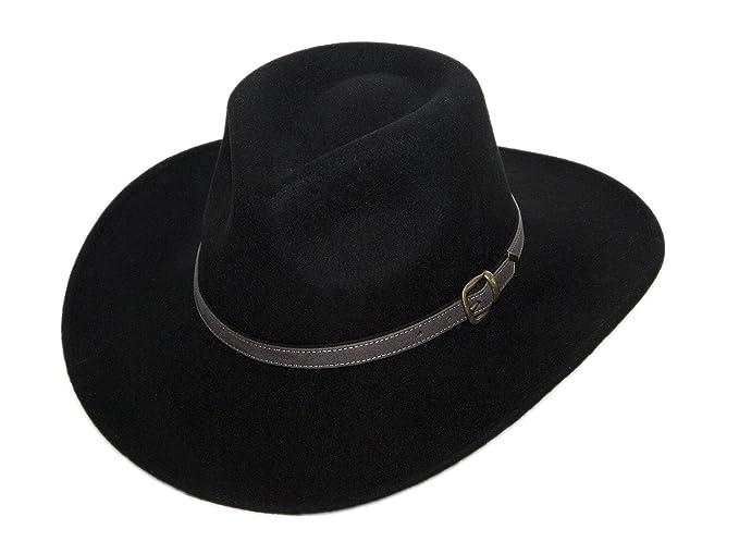 TARDAN Sombrero Dundee Confort  Amazon.com.mx  Ropa fafec08e720