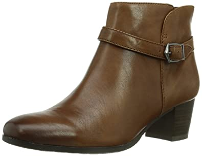 Marron muscat Femme 311 Eu 25307 Boots 38 Tamaris w1qtvTxq