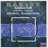 Mahler - Symphony No. 10 / Schoenberg - Verklarte Nacht