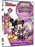 La Maison de Mickey - 06 - Minnie mène l'enquête