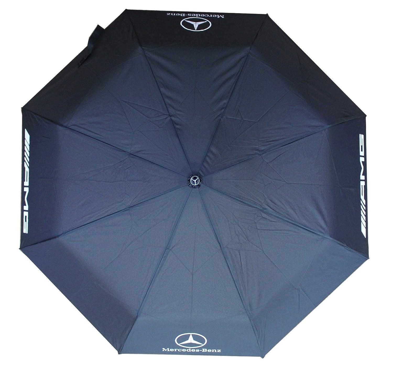 OTO-Moto, Parapluie pliants Noir Noir