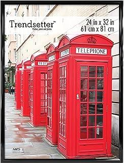 mcs trendsetter poster frame 24 x 32