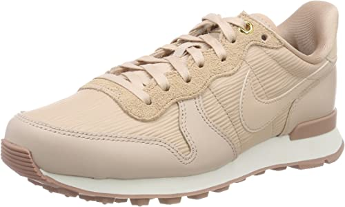 Juntar Timor Oriental para castigar  Nike W Internationalist Prm, Women's Trainers, Beige (Particle Beige/Summit  White/Particle Pink/Particle Beige 202), 5.5 UK (39 EU): Amazon.co.uk:  Shoes & Bags