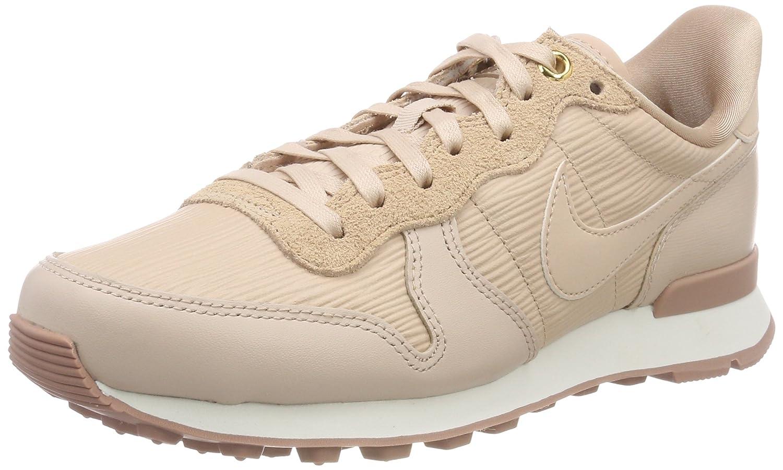 NIKE Damen W Internationalist PRM Sneaker, Beige Beige (Particle Beige/Summit Weiß/Particle Pink/Particle Beige Beige 202) 1aee9f