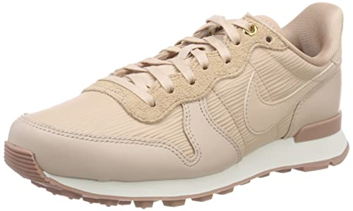 Nike W Internationalist PRM, Zapatillas de Running para Mujer: Amazon.es: Zapatos y complementos