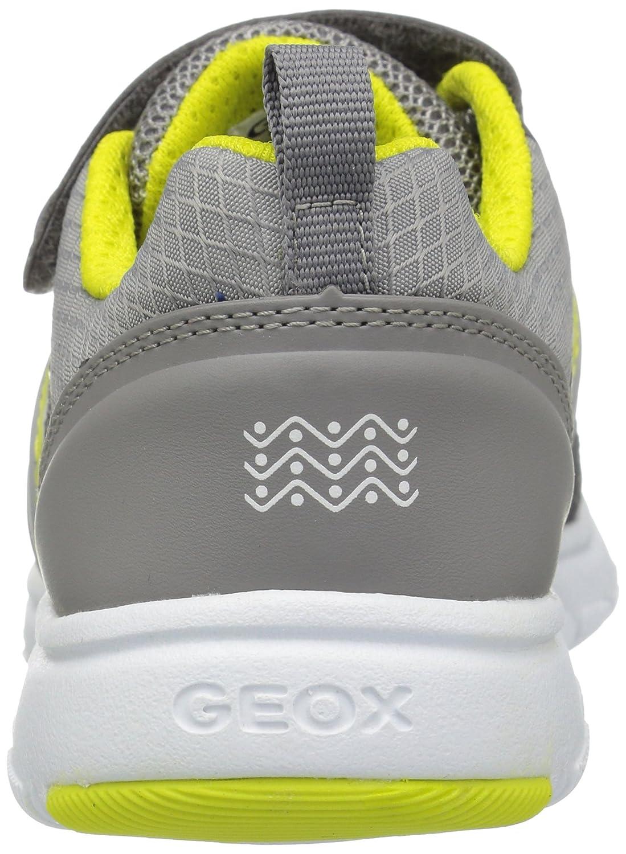 Geox J Xunday B BasketsBasses gar/çon