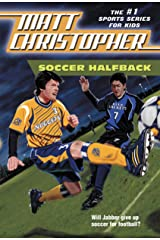 Soccer Halfback Kindle Edition