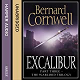 Excalibur: The Warlord Chronicles, Book 3