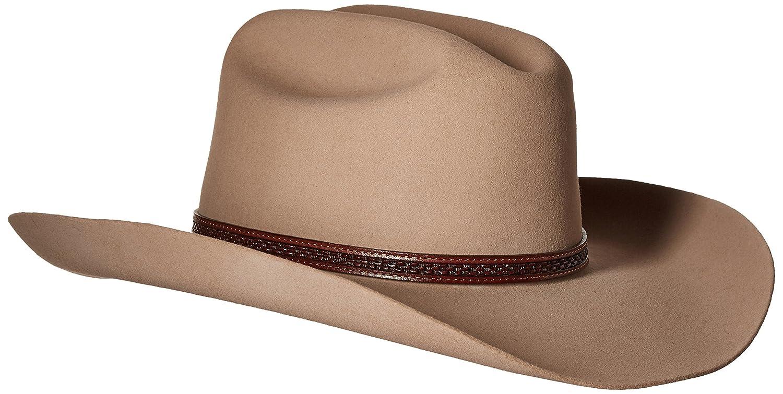 Stetson Marshall - 4x Wool Cowboy Hat (7 1 4 fbaf4d0d2f4