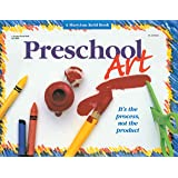 "Preschool Art: ""It's the Process Not the Product."""