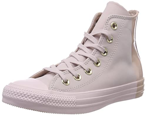 72868a32f25721 Converse Unisex Kids  Chuck Taylor All Star High Hi-Top Trainers ...