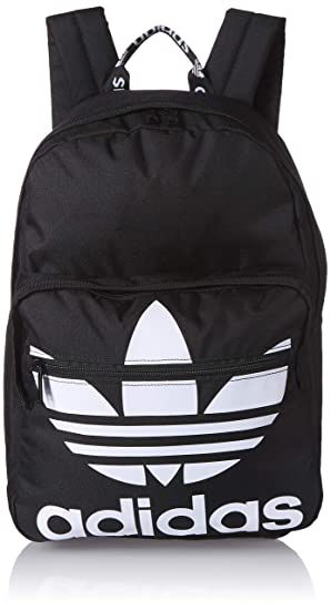 849d3f0679b4f adidas Originals Unisex Trefoil Pocket Backpack