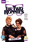 The Two Ronnies - Series 6 [DVD]