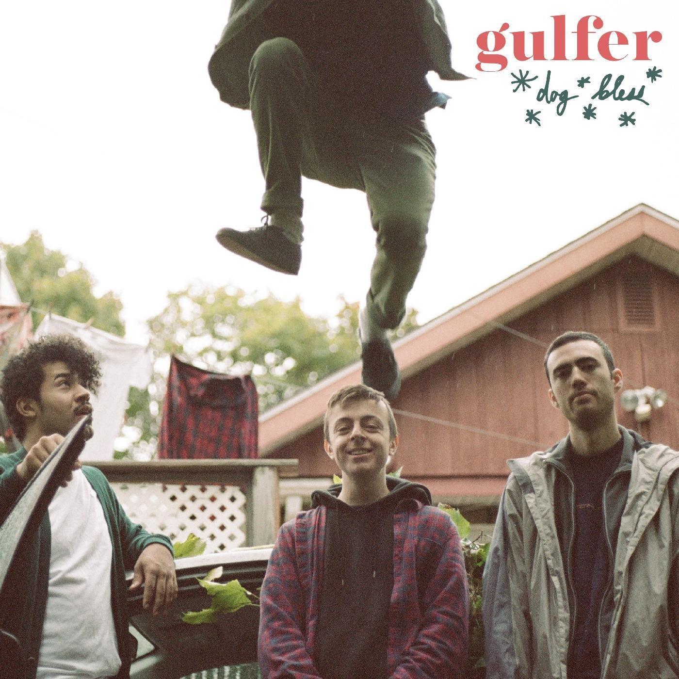 Cassette : Gulfer - Dog Bless (Cassette)